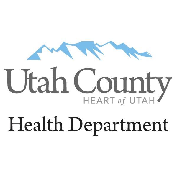 Utah County Health Department Logo 2