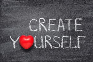 create yourself sign