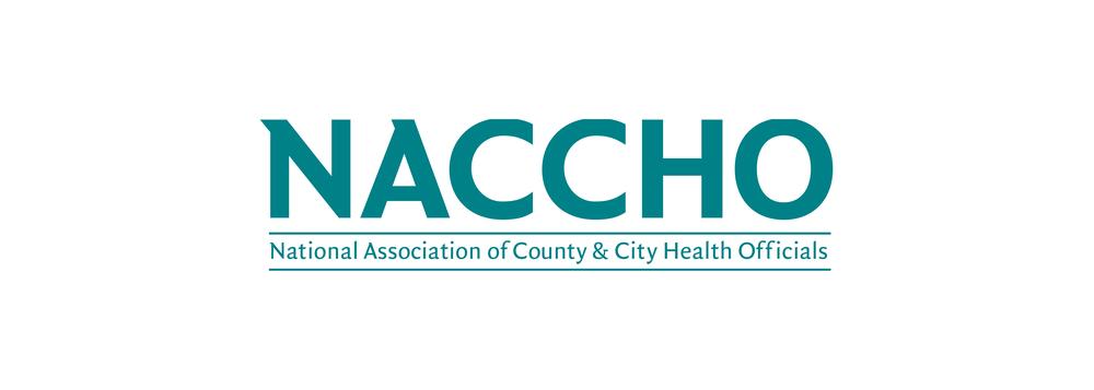 NACCHO logo